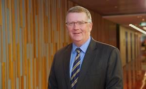 Westpac CIO Dave Curran to retire