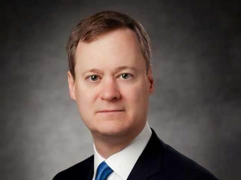 IBM's Kyndryl names global CFO