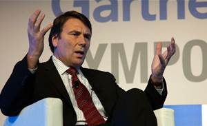 Perrottet steals David Thodey to reset financials system