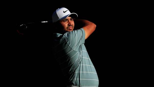 Injured Jason Day withdraws from Aussie Summer