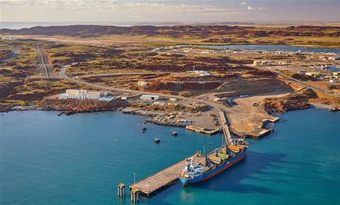Magia Solutions scores Oracle deal with Pilbara Ports