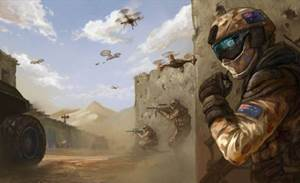 Defence's high-tech 2030 vision for Aussie troops