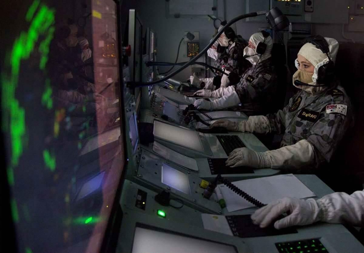 Leidos lands $500m Defence intelligence integration gig