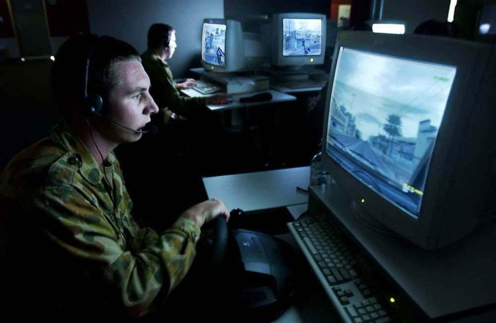Defence IT providers still make undocumented changes