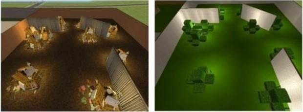 Scientists have used The Sims to recreate Déjà vu in a lab