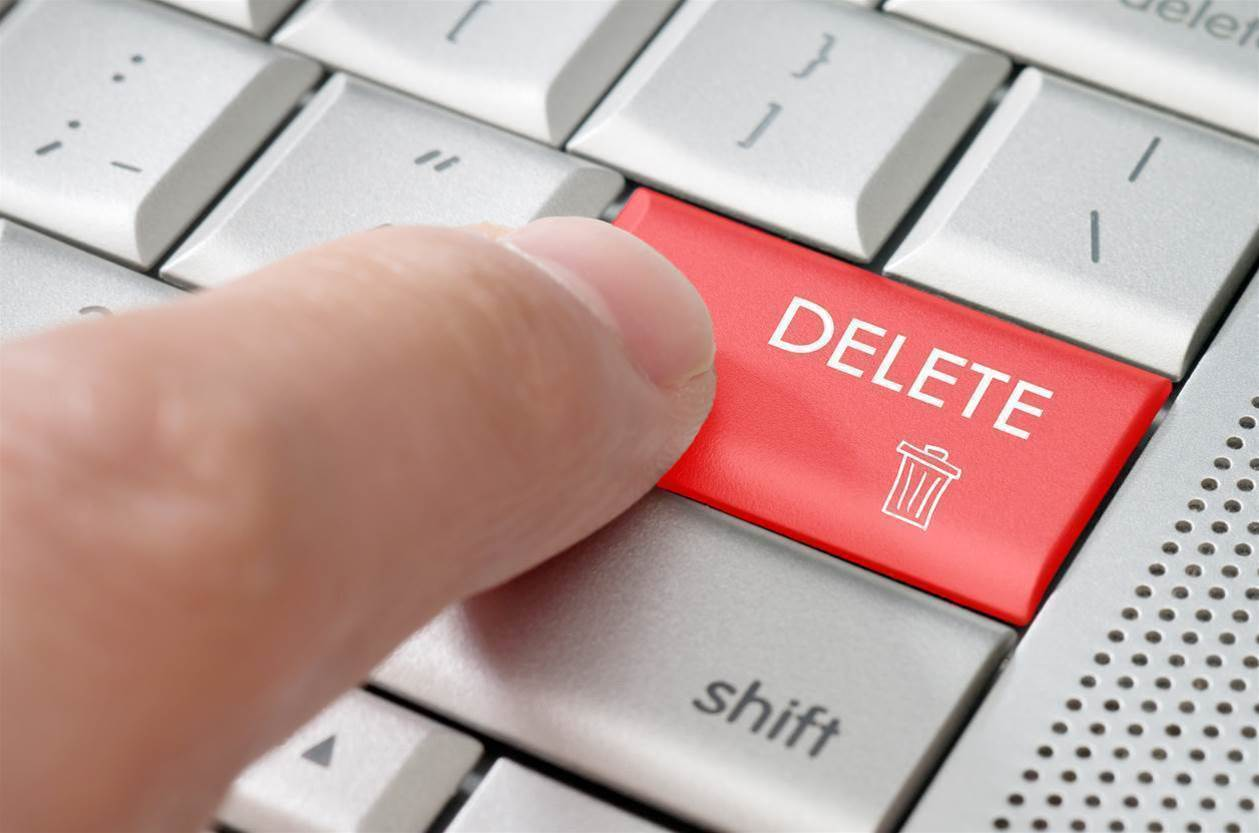 Microsoft fixes Window 10 file deletion issue