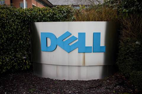 Bill Scannell: Why Dell Technologies 'stands to benefit the most' in a data-driven, multi-cloud world