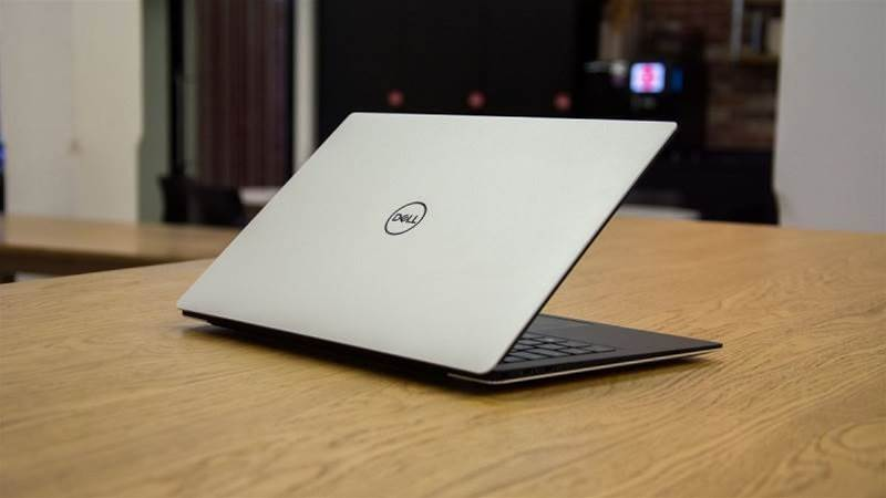 Dell XPS 13 2018 review: finally, a MacBook Pro killer