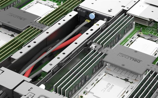 Dell touts partner opportunity in AI, cloud, edge compute with new servers