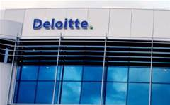 Deloitte brings rapid Salesforce service to Australia