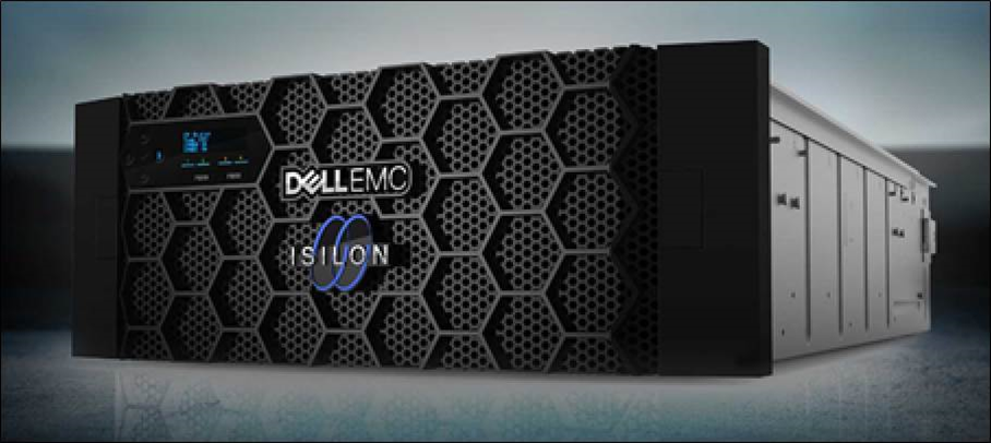Nine flaws discovered in Dell EMC's Isilon platform