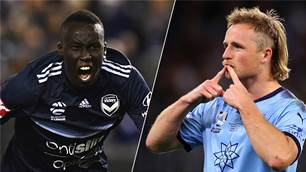 Deng vs Grant: The battle for Australia's right back spot