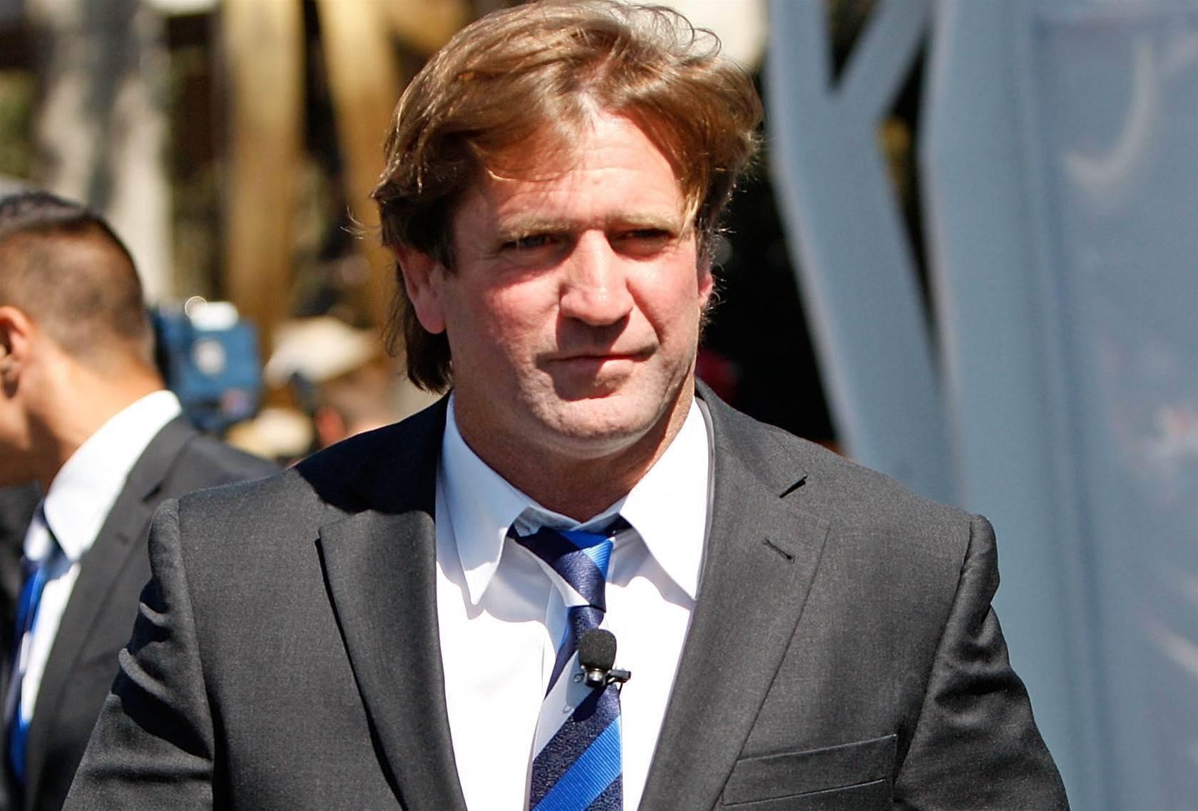 Bulldogs boss responds to Hasler lawsuit