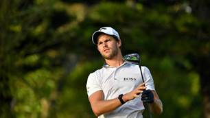 Detry fires 63 to take Thailand Masters lead