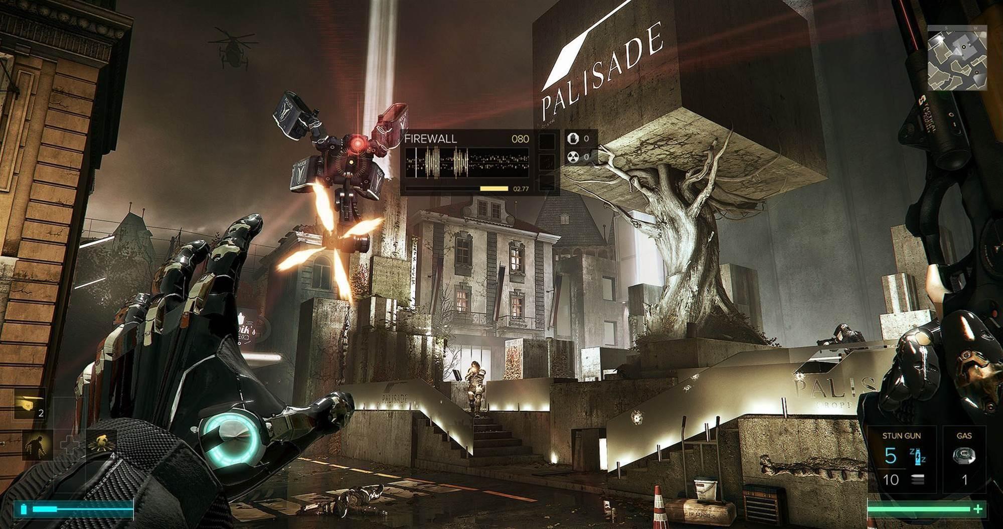 PlayStation Plus January games include Deus Ex, Batman