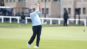 Aussies on Tour: Top-10s and Lawson's love of links