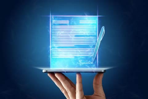 Document solutions vendor Nitro updates partner program