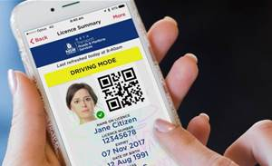 NSW digital driver's licences coming in August