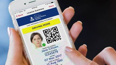 NSW's digital driver's licence faces final test