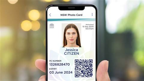 NSW govt kicks off digital photo card trial