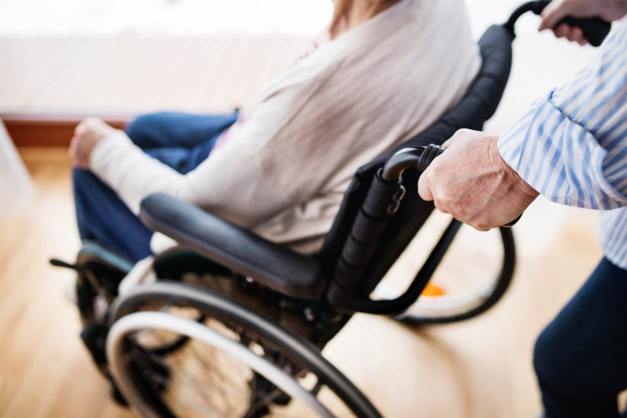 NDIS IT systems hobbling scheme, inquiry finds