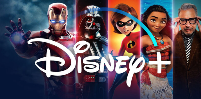 Disney picks AWS as cloud infrastructure provider again