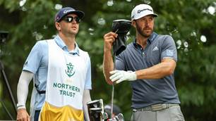 Winner's Bag: Dustin Johnson – The Northern Trust