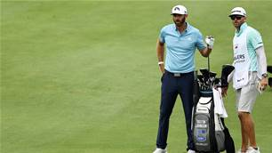 Winner's Bag: Dustin Johnson – Travelers Championship