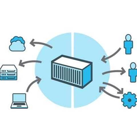 AWS adds containers track for partners