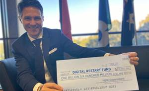 NSW govt pours $1.6 billion into digital