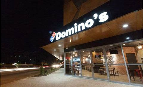 Domino's trials neural network to tailor pizza deals