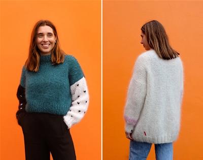 dorothy's super-cute knits