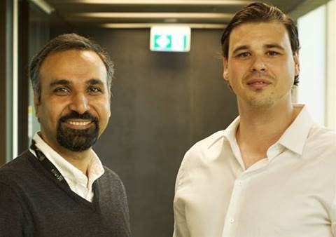 UNSW IoT cyber spin-off gets $1.3m boost
