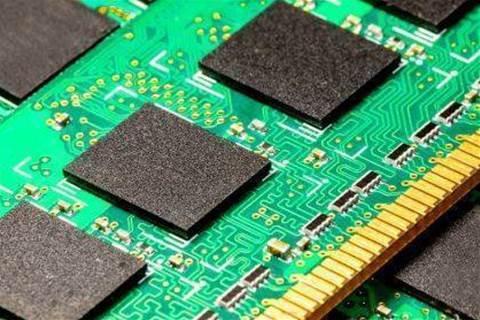 Samsung may lower memory chip stocks as demand slows