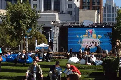 Salesforce cancels in-person Dreamforce conference, will stage virtual event