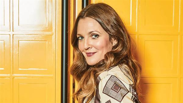 Why Drew Barrymore won't get plastic surgery