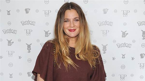 Drew Barrymore's Top Anti-Ageing Tips
