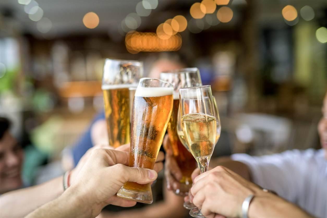 Invigor Group pours loyalty for Retail Drinks Australia