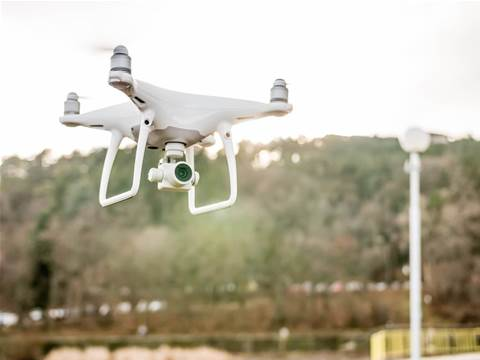 Qld probes privacy law changes to tackle drone concerns