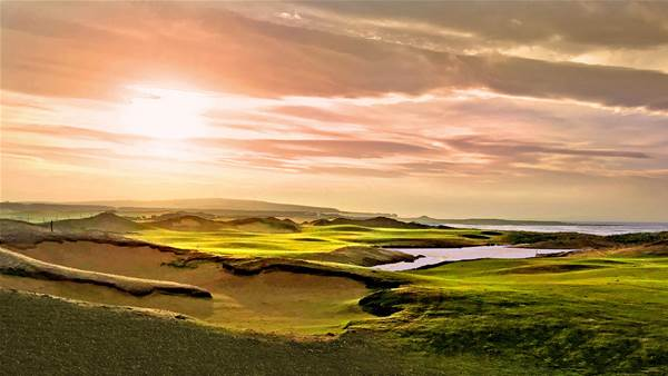 The Preview: Trust Golf Women's Scottish Open