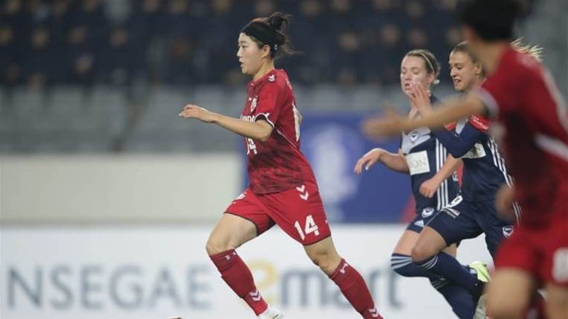 3 Things We Learned: Melbourne Victory v Incheon Hyundai Steel