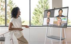 Microsoft reveals new Surface Hub models
