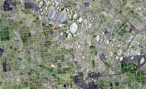CSIRO maps 1.7m paddocks using AI