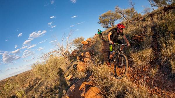 The Redback returns to Alice Springs this August