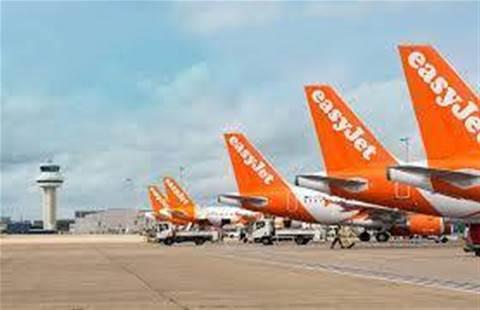 easyJet hackers access details of 9 million customers