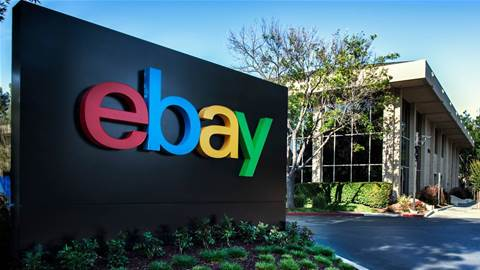 EBay says open to accepting to cryptocurrencies in future