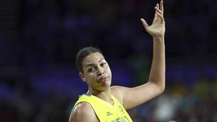 AUSSIE WRAP: WNBA WEEK 5