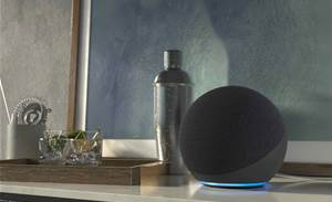Amazon adds spherical Echo speakers to lineup of voice-controlled devices