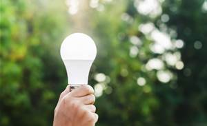 Smart lighting flicks switch on blockchain for extra savings