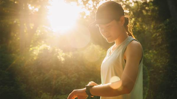 How to Harness the Mind-Soothing and Body-Boosting Powers of Walking